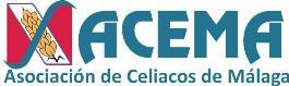 Málaga Sin Gluten - Asociación de Celiacos de Málaga